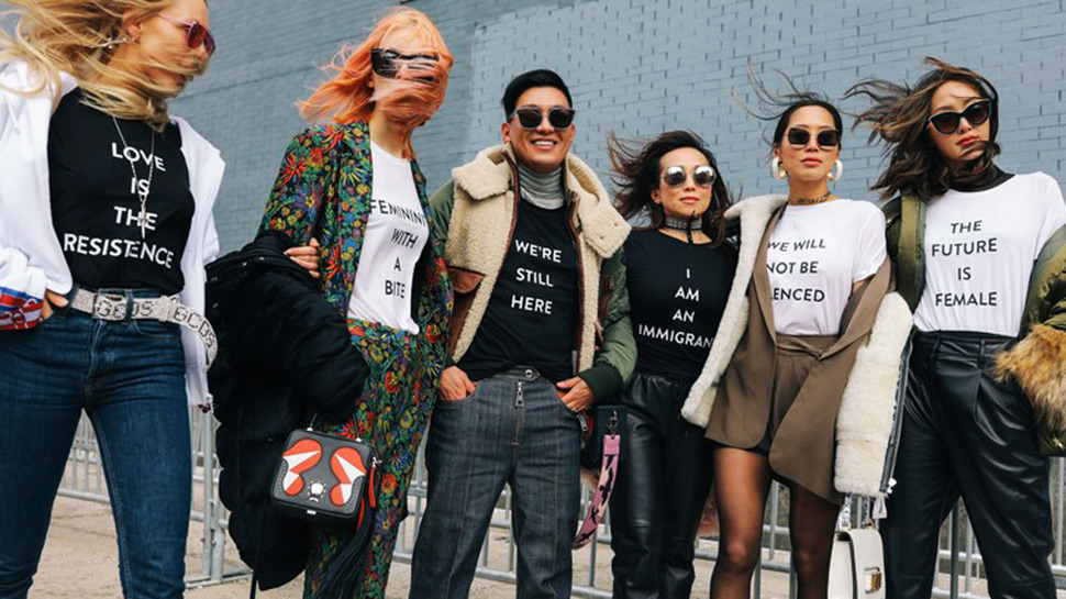 These NYFW Street Style Outfits Are Your Next Outfit Pegs