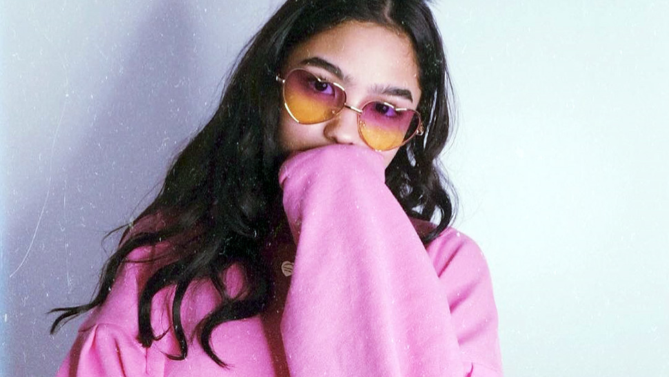 Lotd: Andrea Brilliantes Makes The Case For Heart-shaped Sunnies