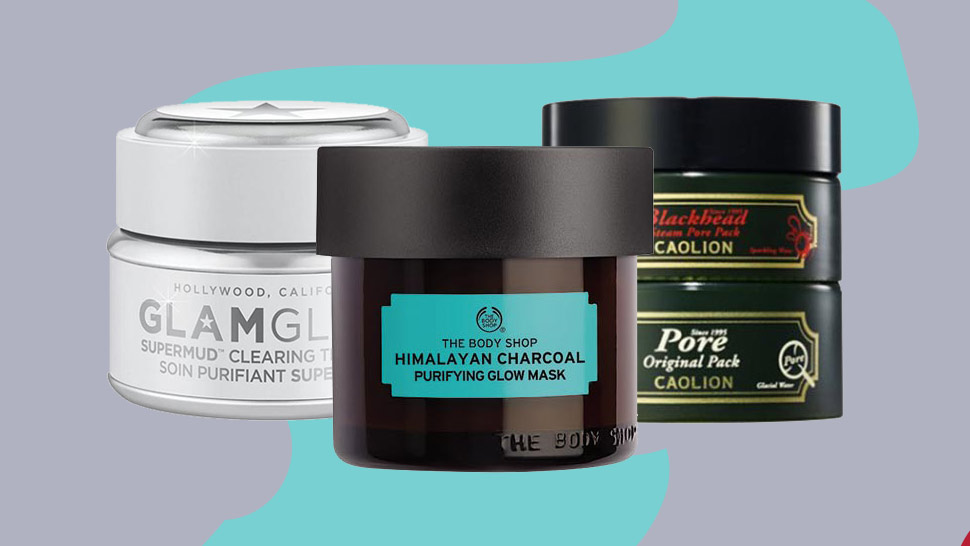 7 Face Masks That Will Help Unclog Your Pores