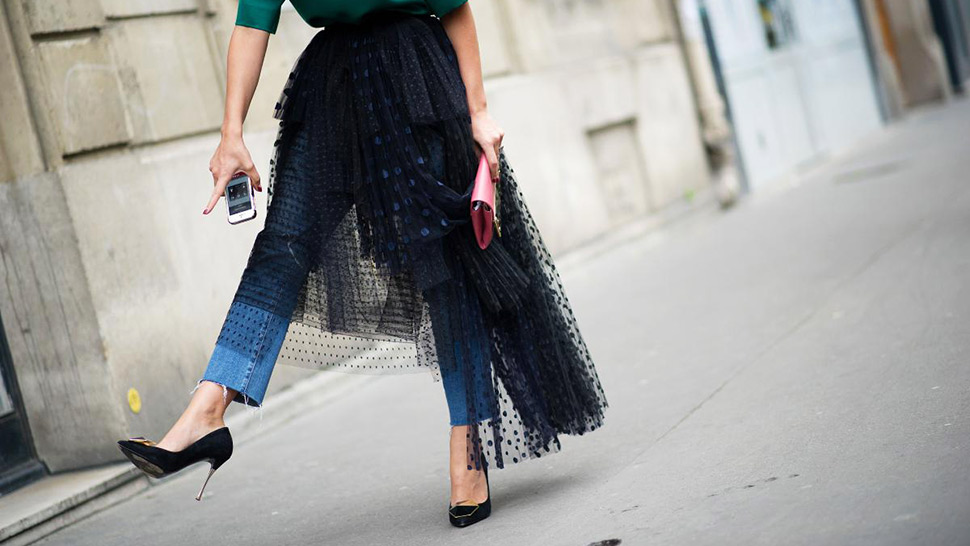 8 Fresh Ways to Style Your Skinny Jeans