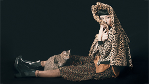 This Video Will Make You Fall In Love With Animal Print All Over Again