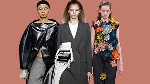 8 Wearable Fall Trends From London Fashion Week 2017
