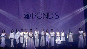 Meet The 4 Newest Pond's Ambassadors!