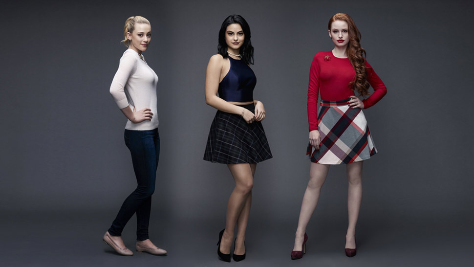 Which Riverdale Character Is Your Style Twin?