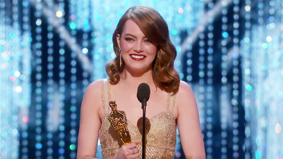 Oscars 2017: The Complete List of Winners