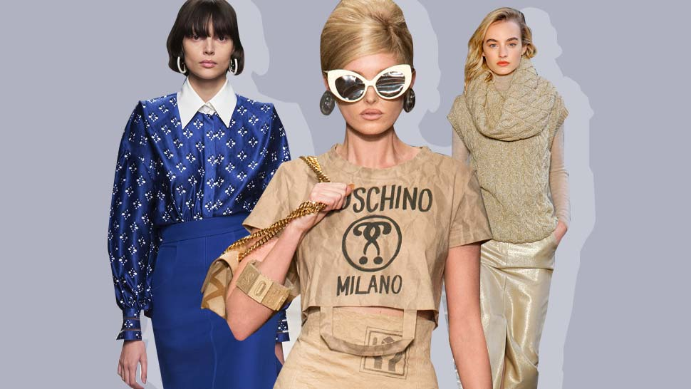 How to Wear a Pencil Skirt, According to Milan Fashion Week