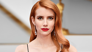 The Best Beauty Looks At The Oscars 2017 Red Carpet