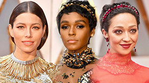 The Most Showstopping Jewels At The Oscars 2017 Red Carpet