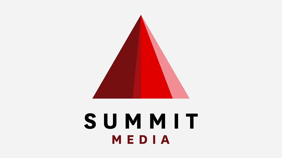 Summit Media Launches New Logo