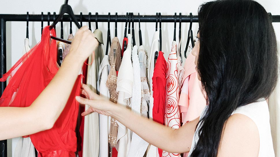 This Online-based Marketplace Sells Pre-loved Designer Items For A Good Cause