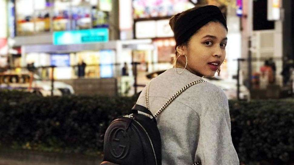 Lotd: We're Copping Maine Mendoza's Fresh Style Trick In Japan