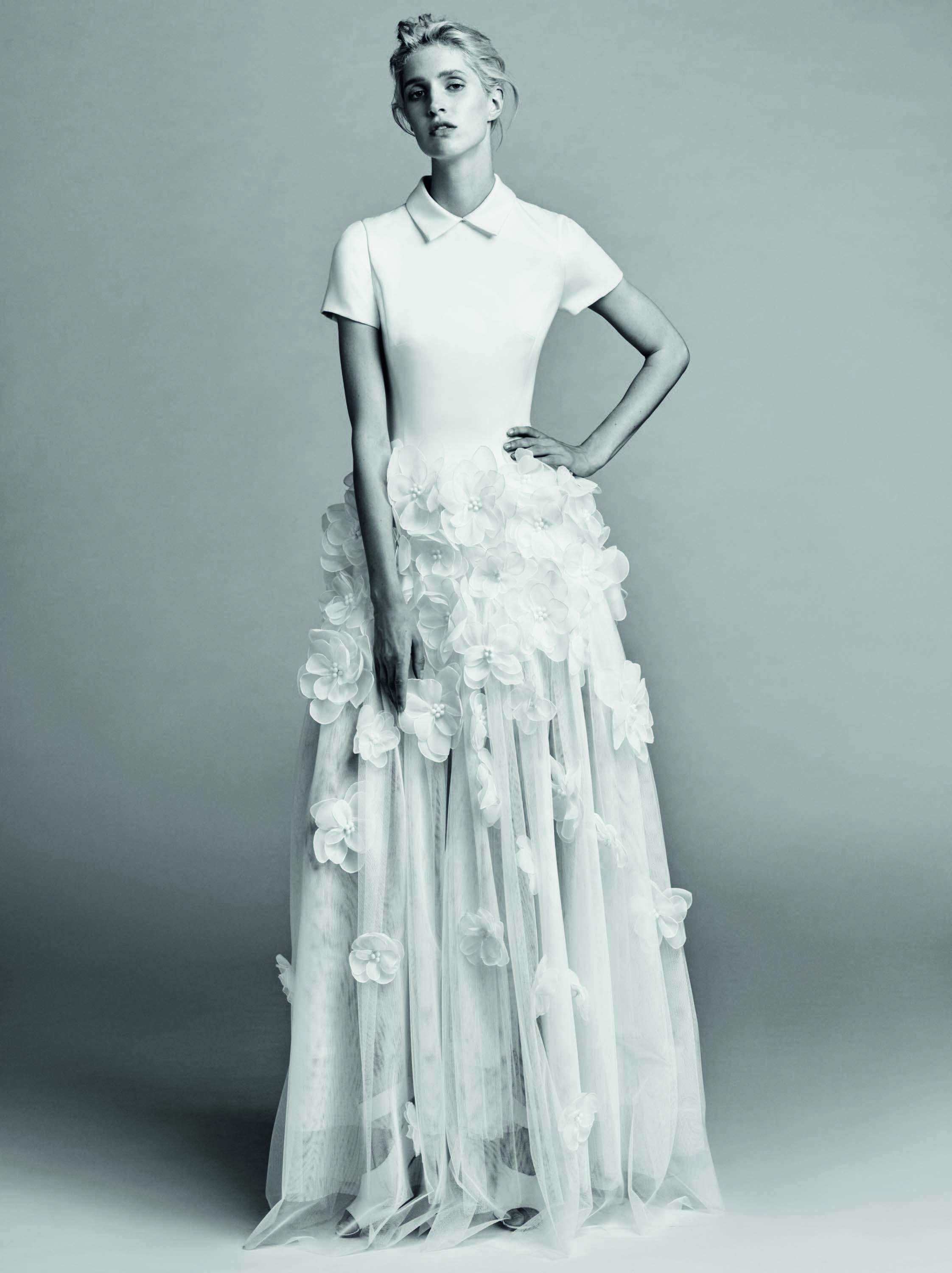 """45 Dreamy Wedding Gowns That Will Make You Want to Say """"I Doâ ..."""