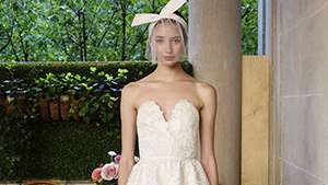 """45 Dreamy Wedding Gowns That Will Make You Want To Say """"i Do"""""""
