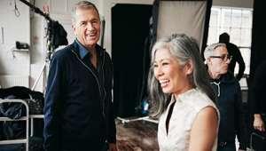 Mario Testino Photographs Filipino Designer Tippi Ocampo