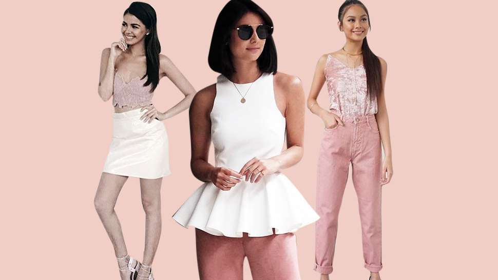 These Local Celebrities Will Convince You To Wear Pink