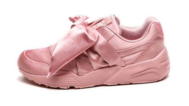 the best attitude 8a1f8 b1b71 Rihanna's New Fenty Puma Shoes Are Dropping Next Week!