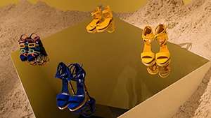 Hermès Has The Perfect Shoe Collection For Your Summer Getaway