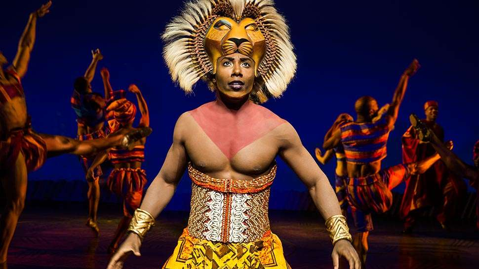 "Disney's Stage Musical ""The Lion King"" Is Coming to Manila!"