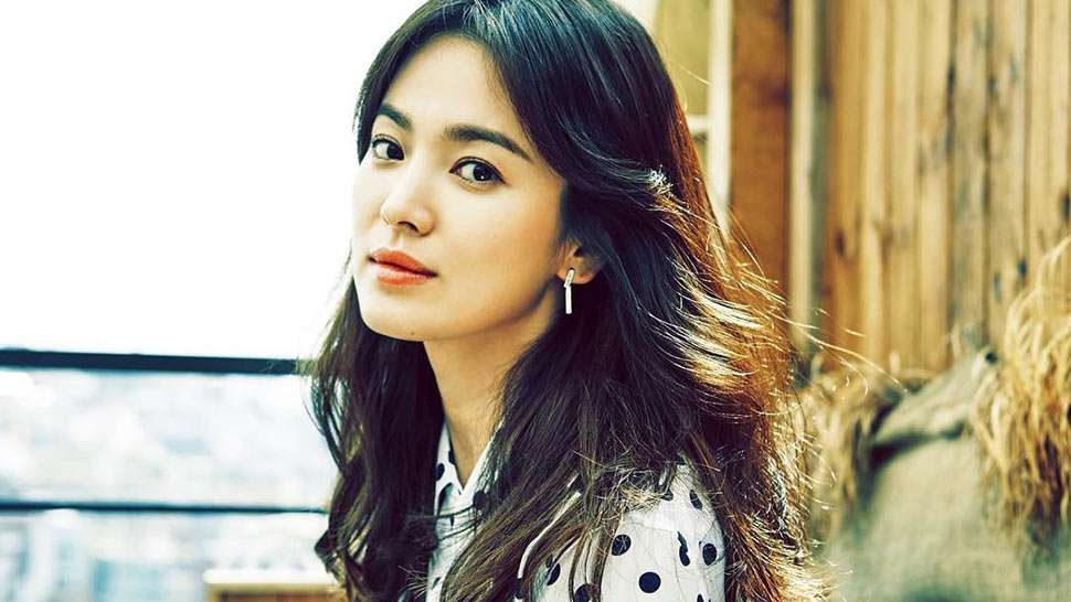 Here's How Korean Girls Never Get Chapped Lips