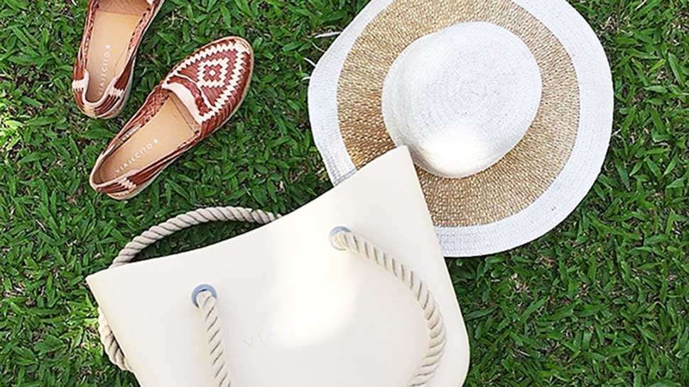 18 Beach Bags to Get You Ready for a Chic Summer Vacation