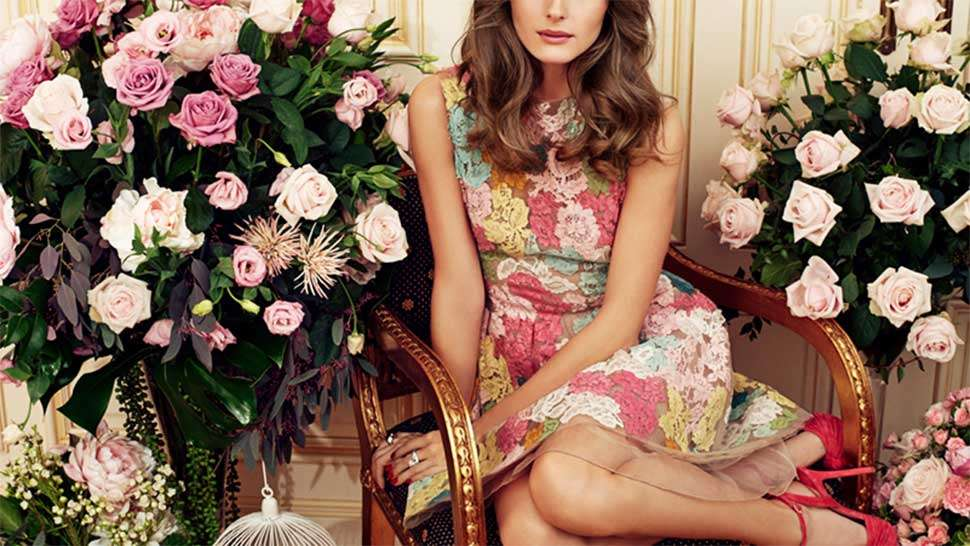 Here Are Three Easy Ways To Toughen Up Your Florals