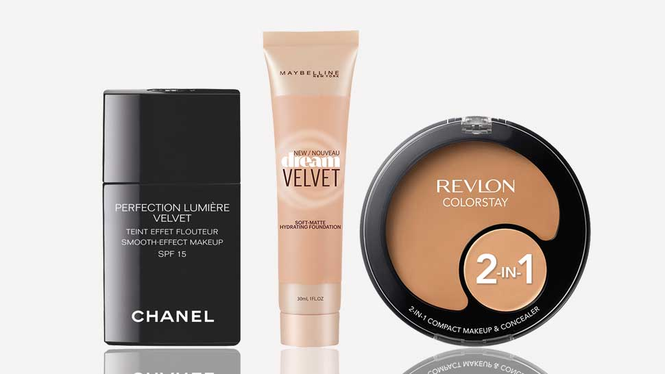 10 Lightweight Matte Foundations To Keep You From Looking Greasy This Summer