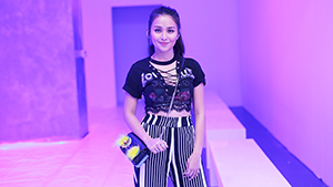 Bench Fashion Week Spring Summer 2017: Style Spotting Day 1
