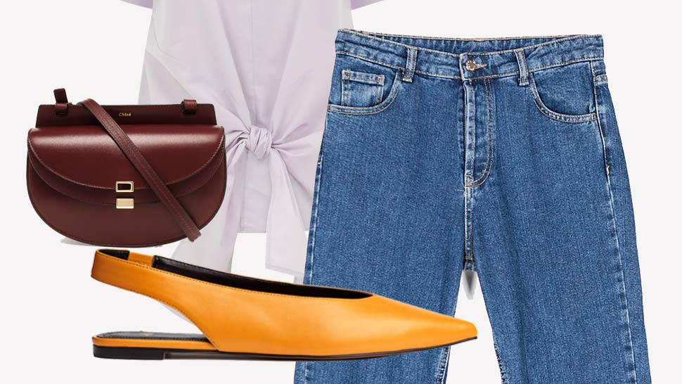 10 Feminine Yet Minimalist Outfits To Wear This Summer
