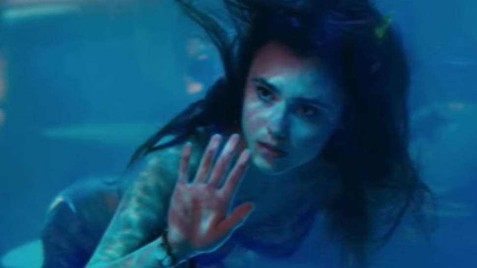 Here's Your First Look at The Little Mermaid Live-Action Film