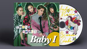 This '80s Music Video Stars Andrea Brillantes, Gabs Gibbs, Maris Racal And Bianca Umali