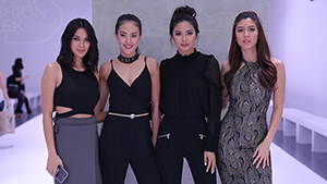 Bench Fashion Week Spring Summer 2017: Style Spotting Day 3