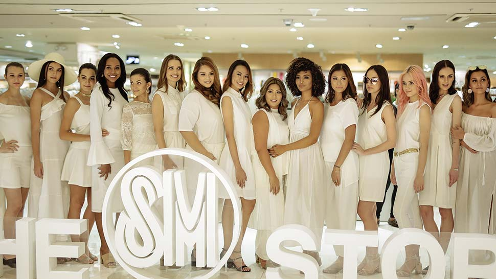Sm Woman's Latest Collection Champions Dressing For Every Body Type