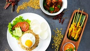 You Have To Check Out This Indonesian Food Extravaganza Happening At Sofitel