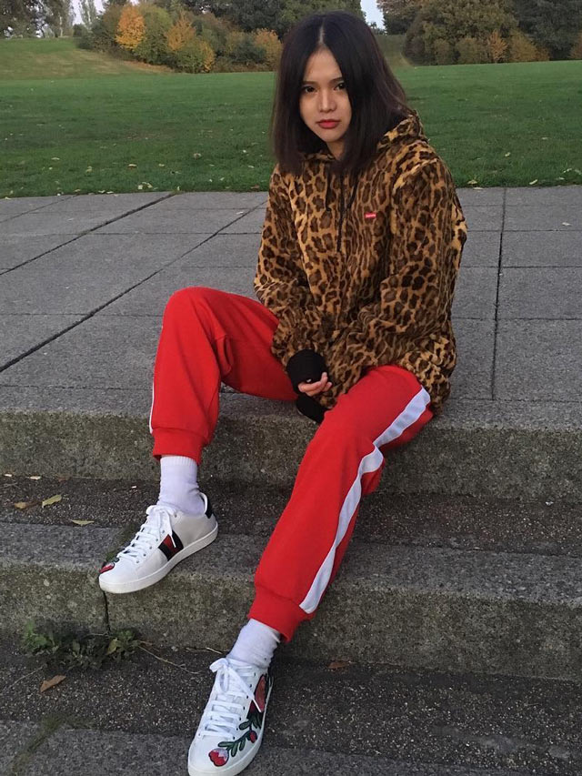 This Instagram Blogger Proves Petite Girls Can Rock Streetwear Too | Preview