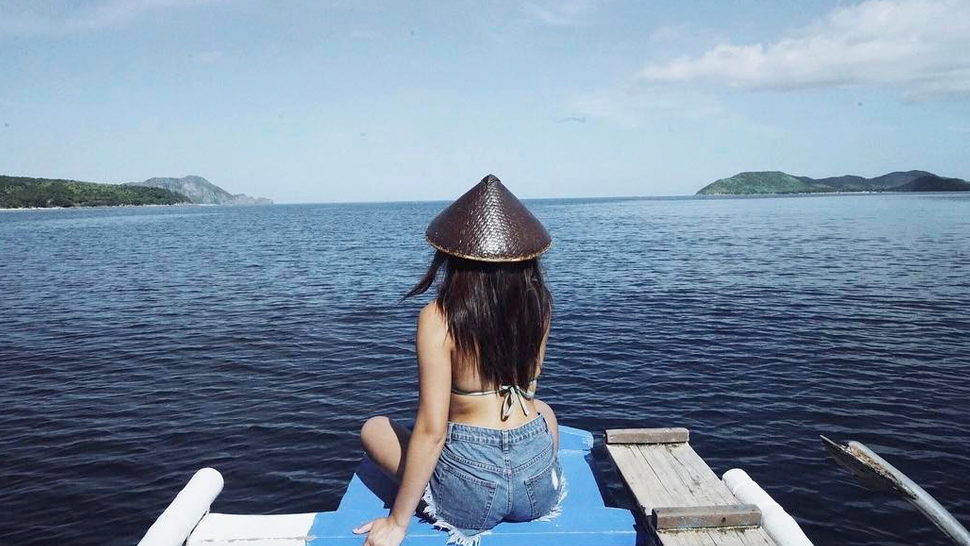6 Nadine Lustre-approved Beaches For Your Next Summer Destination