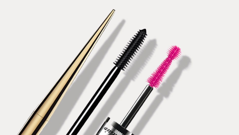 3 New Innovative Mascaras For Extra Fluttery Lashes