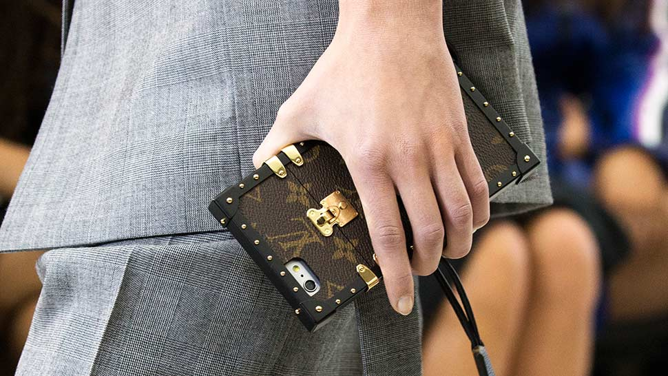 Here's Where You Can Get the New Louis Vuitton Eye-Trunk Phone Cases