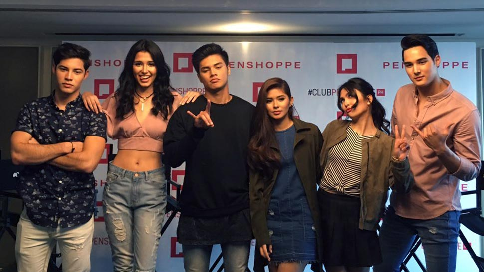 Sofia Andres, Loisa Andalio, And More Join Penshoppe's Roster Of Endorsers