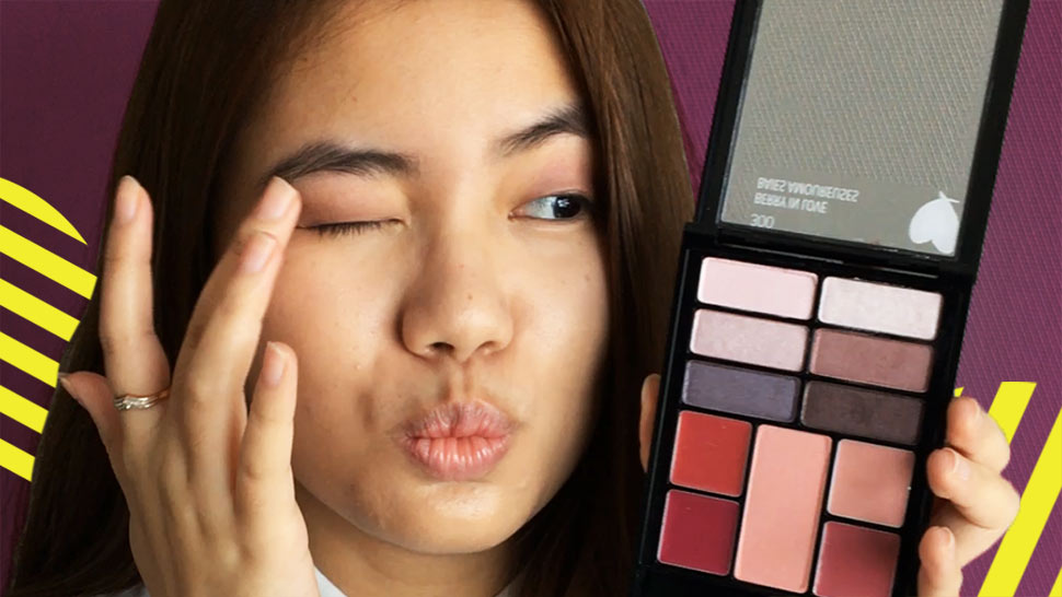 3 Subtle Makeup Looks That You Can Easily Cop Without Using Brushes