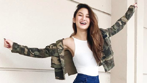 5 Laidback Looks We're Stealing From Chie Filomeno This Summer