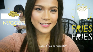 You Have To Watch This Video Of Andrea, Gabs, Maris, And Bianca Interviewing Each Other