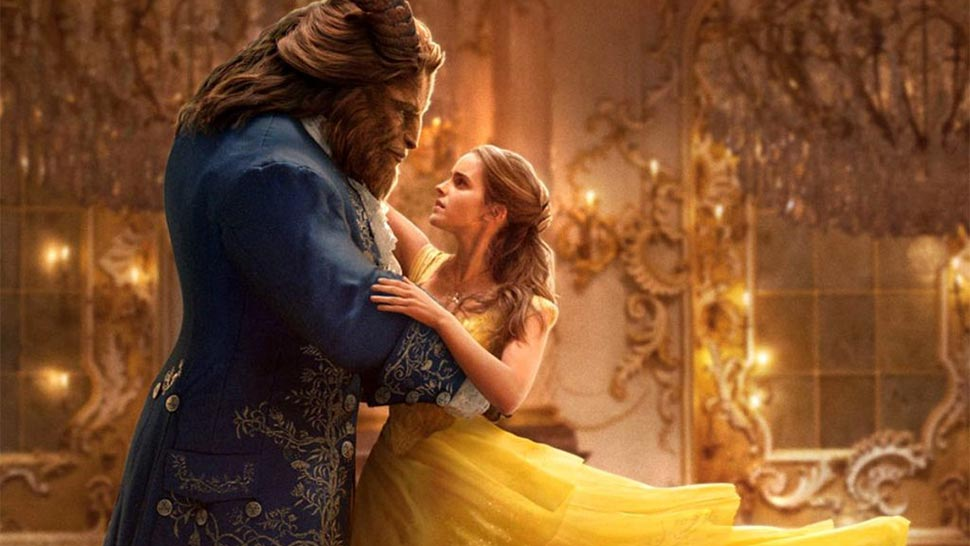 "16 Things You Might Have Missed In ""beauty And The Beast"""