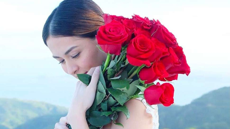 Marian Rivera Is Opening a Floral Boutique Soon