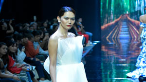 Manila Fashion Fest - The Next: Cheetah Rivera's Mu Ai