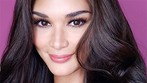 Lotd: Pia Wurtzbach Just Broke A Fashion Rule And We Love Her For It