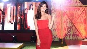 Janine Gutierrez, Martine Cajucom, And More Celebs We Spotted At The Magnum #neverstopplaying Party