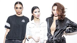 Manila Fashion Fest - The Next: Model-off-duty Style Day 1