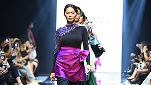 Manila Fashion Fest - The Next: Martin Bautista's Saturn