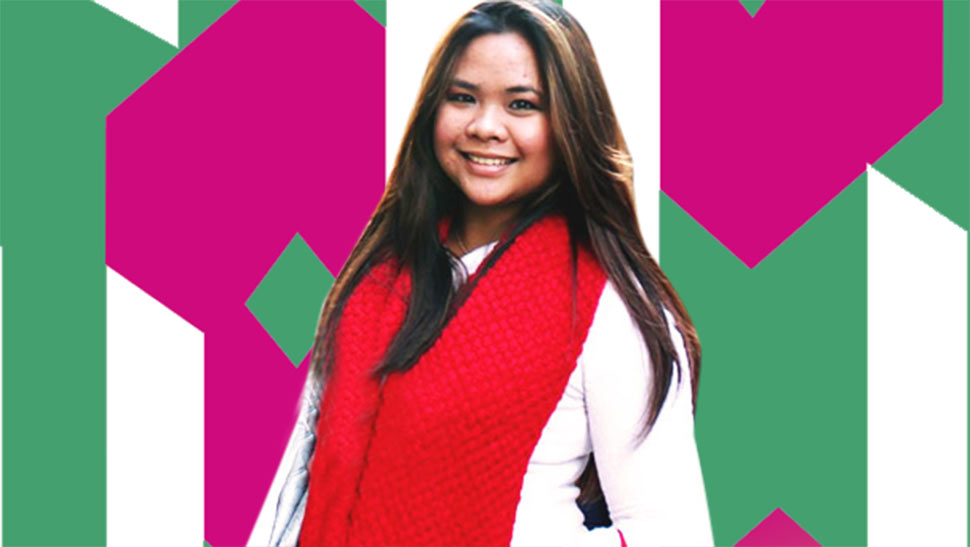 This Filipina Businesswoman's Life Has Changed Because of Online Shopping