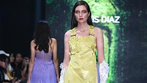 Manila Fashion Fest - The Next: Chris Diaz's Flourish